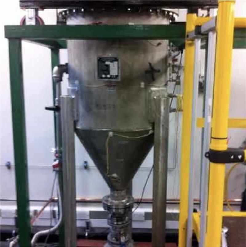 Hypromag-HPMS-Reactor